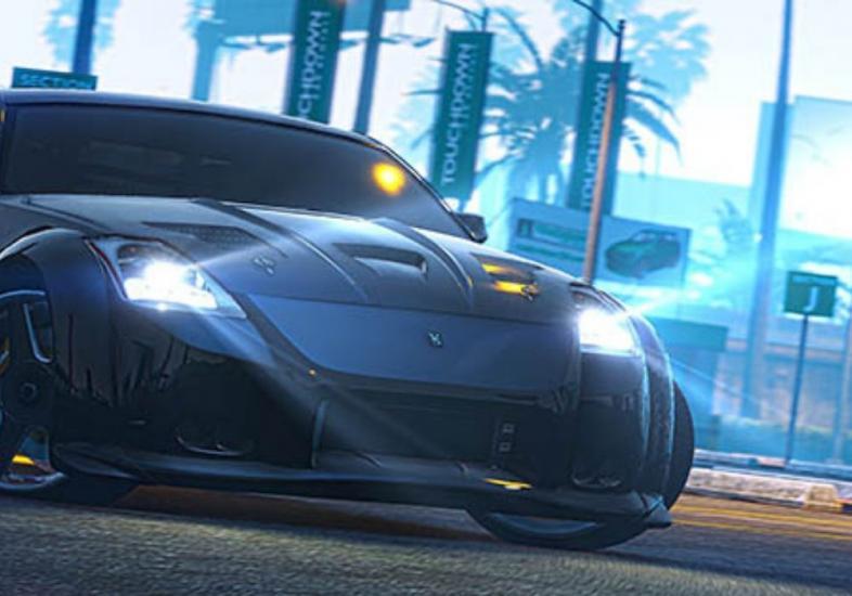 GTA online top 10 drift cars, 10 best drift cars in GTA online