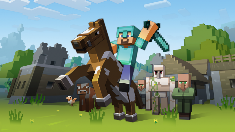 best horses in minecraft, minecraft best horse, best horse in minecraft, minecraft horse, best minecraft horses 2019