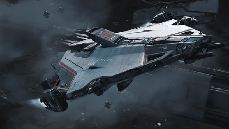 Star Citizen Best Fighting Ships