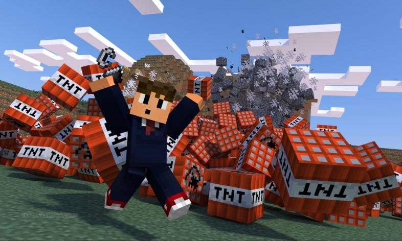 Top 15 Best Minecraft Skins That Look Freakin Awesome Gamers Decide
