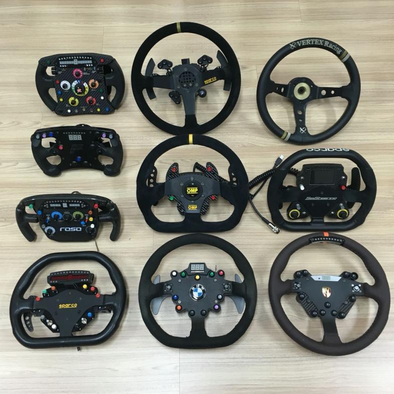 Best Sim Racing Wheels