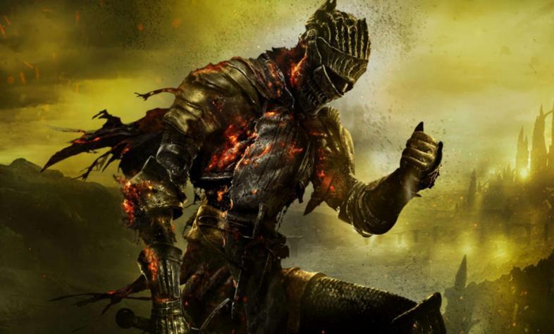 Dark Souls 3 Best Dex Weapons
