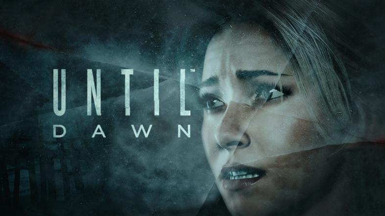 until dawn, horror games
