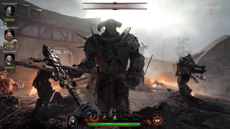 Top 11 Games Like Vermintide 2 (Games Better Than Vermintide