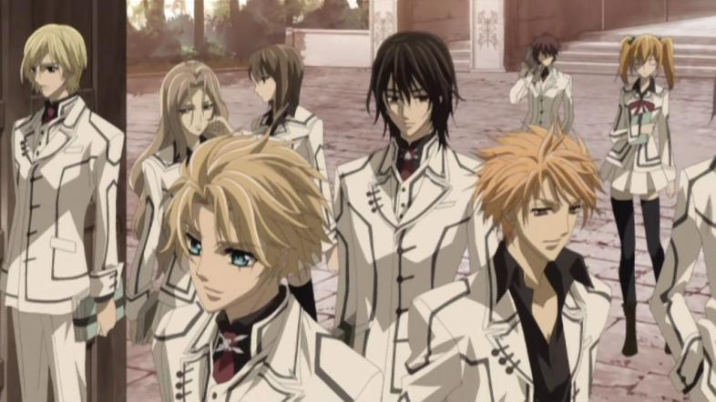 Anime With Handsome Characters