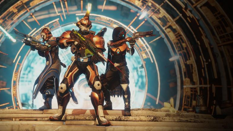 Top 3 Destiny 2 Best Warlock Support Builds Right Now Gamers Decide