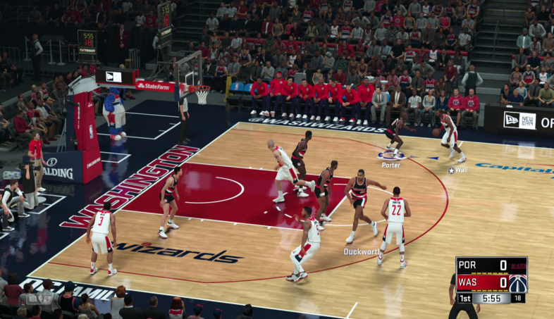 The 10 Best Basketball Games For Pc Gamers Decide