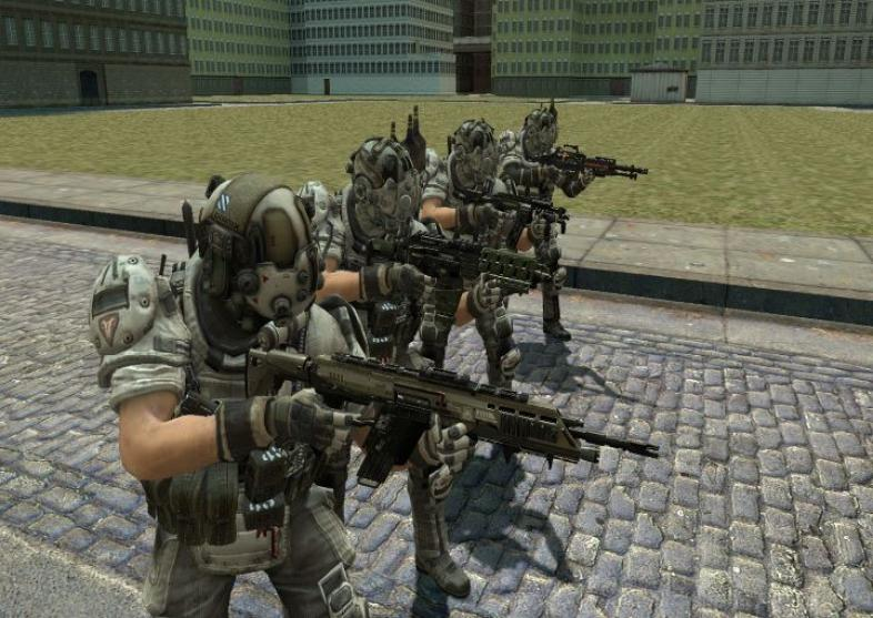 Garry's Mod Best Weapon Addon