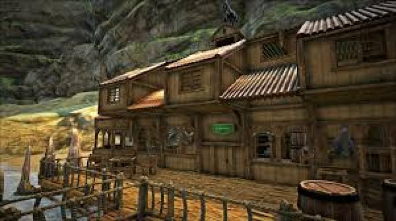 Ark Survival Evolved Best Wood Gatherers