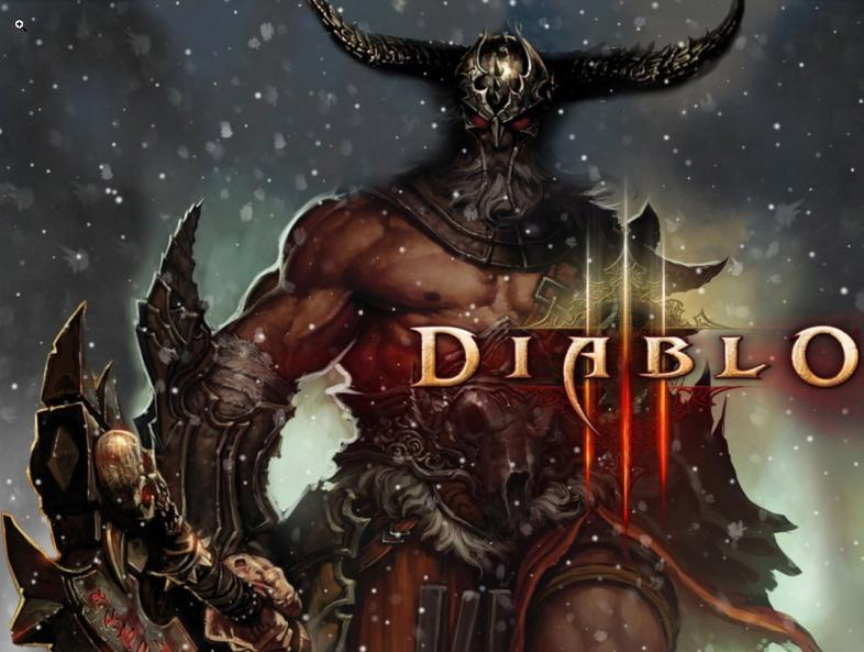 [Top 5] Diablo 3 Best Barbarian Builds