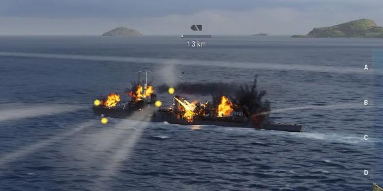 World of Warships Best Battleships