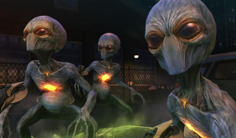 10 Best Alien Invasion Games You Should Play
