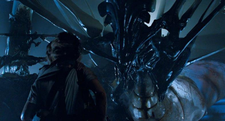 Best aliens movies