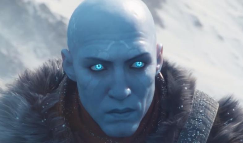 Destiny 2 Best Armor Set For Titan