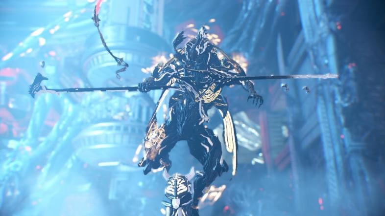 Top 10 Best Warframe Zaw Builds That Wreck Hard | GAMERS DECIDE