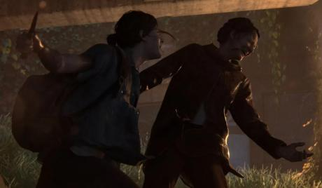 The 5 best melee weapons in The Last of Us 2