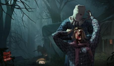 top 10 best slasher games 2018