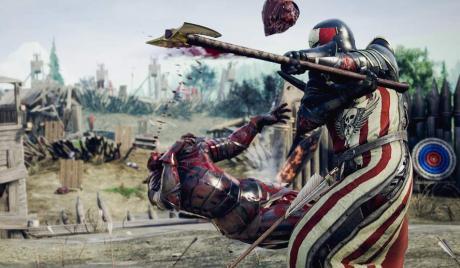 Mordhau Best Armor