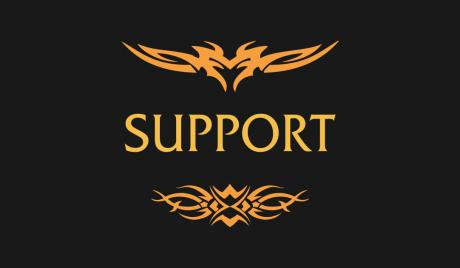 LOL Best Support 2019