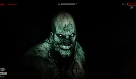 Best Horror Games on Steam, steam horror games, best steam horror games,