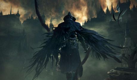 Bloodborne best armor sets.