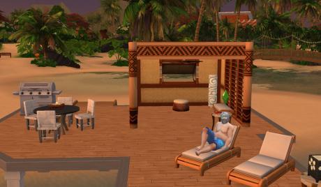 Sims 4 Best Households