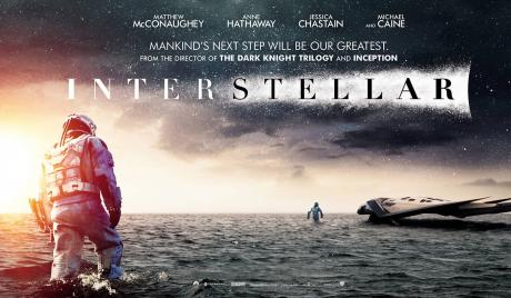 Movies Like Interstellar