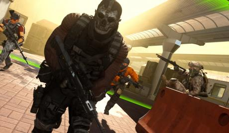 Warzone, Call of Duty, Call of Duty Warzone, Custom Weapons, Loadout Drop