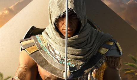 AC Origins Best Weapons