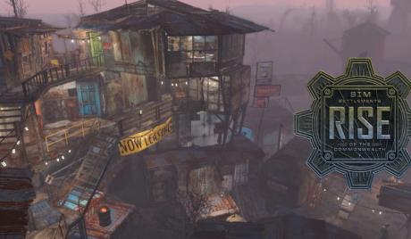 Fallout 4 Best Building Mods