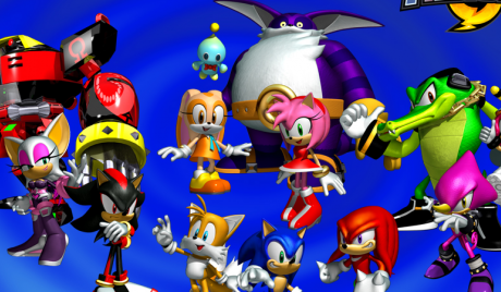 Best Sonic Games of All Time