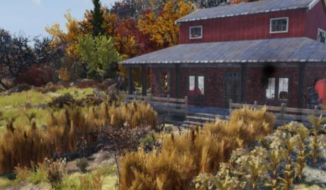 Fallout 76 Legendary Farming