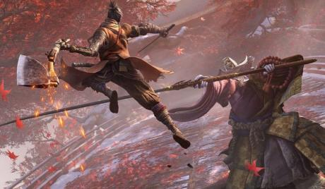 Best Action Games for 2019