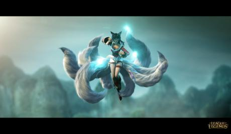 TFT Best Items for Ahri