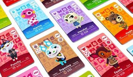 ACNH Best Amiibo Card