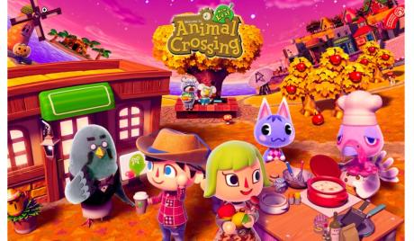 Animal Crossing New Leaf Best Towns