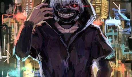 Best Horror Animes