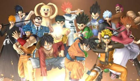Best Anime Games
