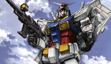 Anime Like Gundam