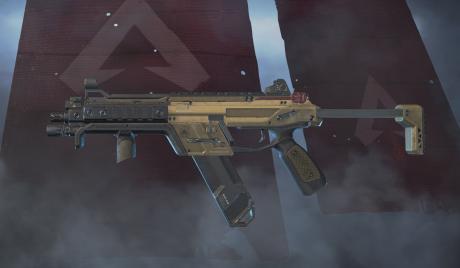 Apex Legends Best Arena Guns