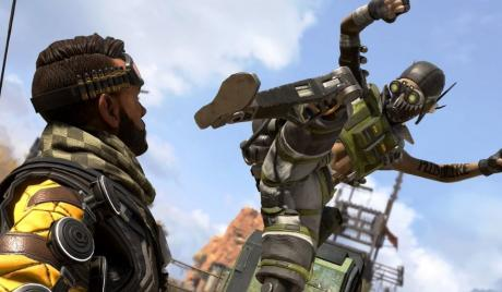 Apex Legends Legends Rankings June 2019
