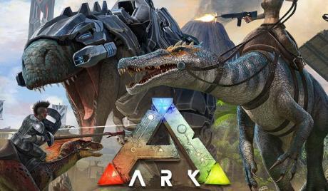 Ark Best Dinosaurs