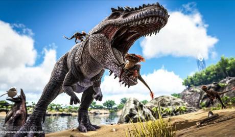 Ark Survival Evolved Best Base Location