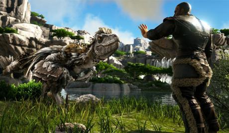 top 10 Ark Survival Evolved best tames, ARK best tames 2021, best dinosaurs to tame ARK Survival Evolved, top 10 ARK tames