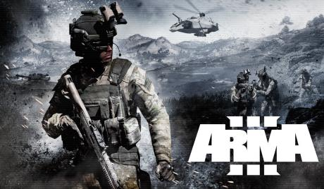Arma 3 Banner Picture