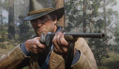 best repeaters, best weapons, red dead, red dead 2, rdr, rdr2, red dead redemption, red dead redemption 2