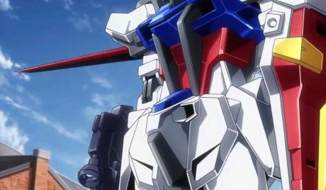Best Mecha Anime of All Time
