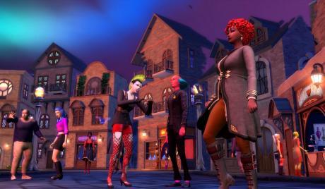 Sims 4 Best Magic Mods
