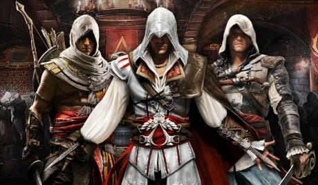 Best assassin games 2020
