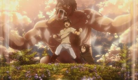 Attack on Titan Best Episodes